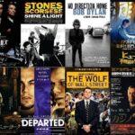 マーティン・スコセッシの映画と音楽
